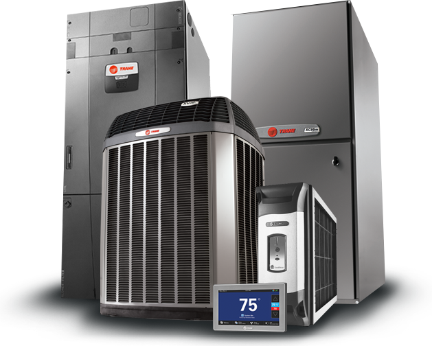 Trane HVAC Product Group